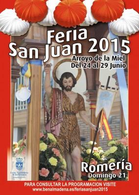 Feriasanjuanarroyo2015