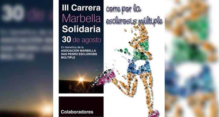 Carrera Marbella Solidaria 2015