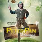 Peter Pan en Festival Teatro Mijas 2015