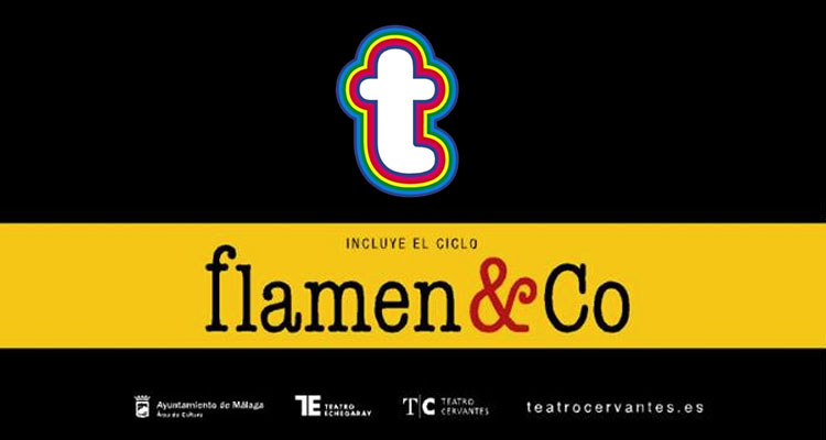 Terral 2015. Alrededor del Flamenco. Flamen & Co