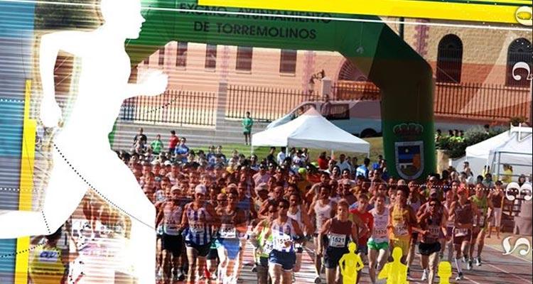 Carrera Urbana San Miguel Torremolinos 2015