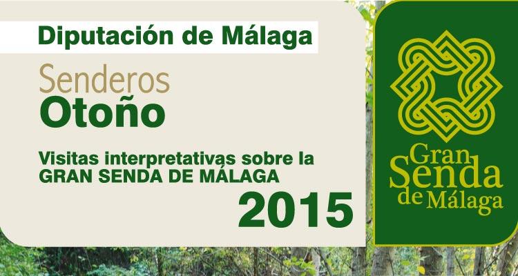 Gran Senda Málaga. Senderos de Otoo 2015