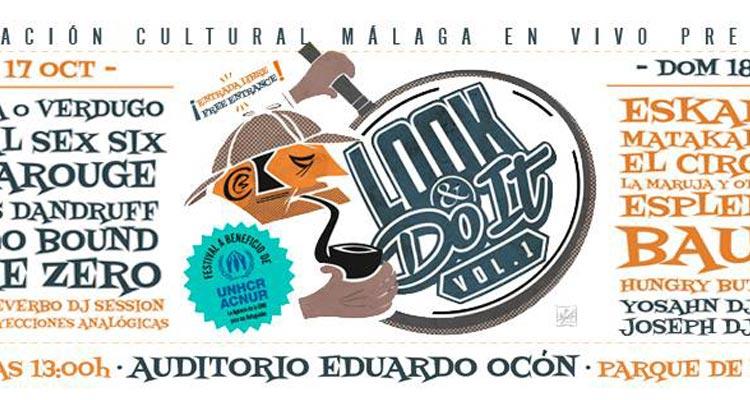 Festival Look & Do It Vol. 1