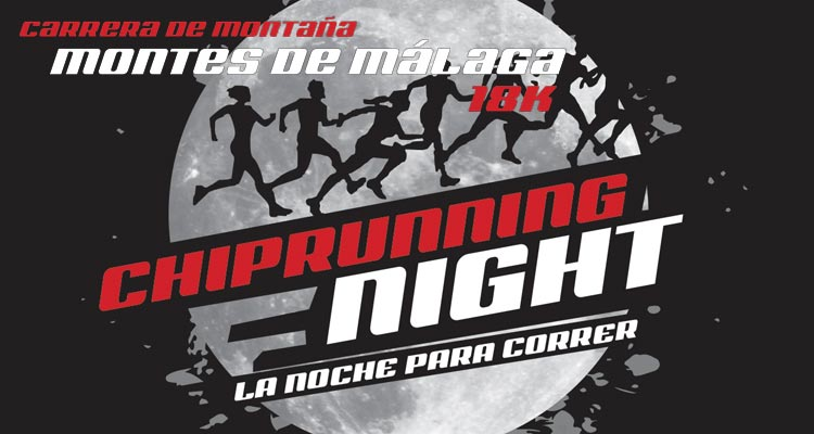 Night Trail Montes de Málaga 2015