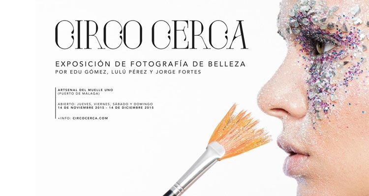Circo Cerca Edu Gómez Fotografía