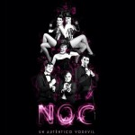 NOC, un auténtico vodevil. Festival Cabaret Marbella 2015
