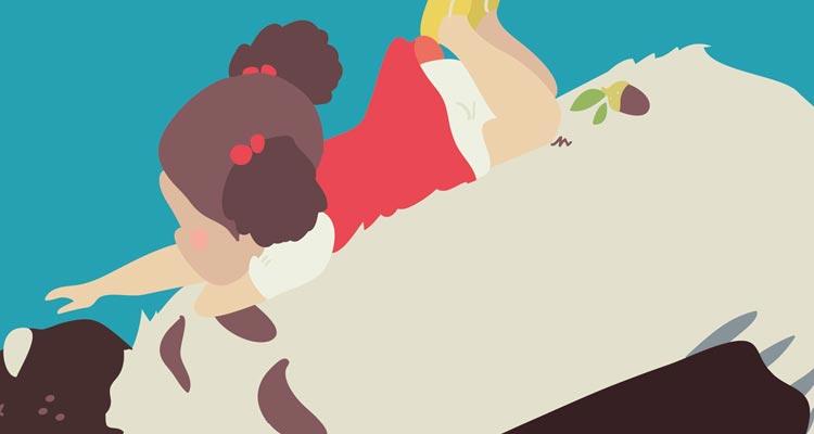 Miyazaki, un mundo invisible. Ciclo en cine Albéniz 2015