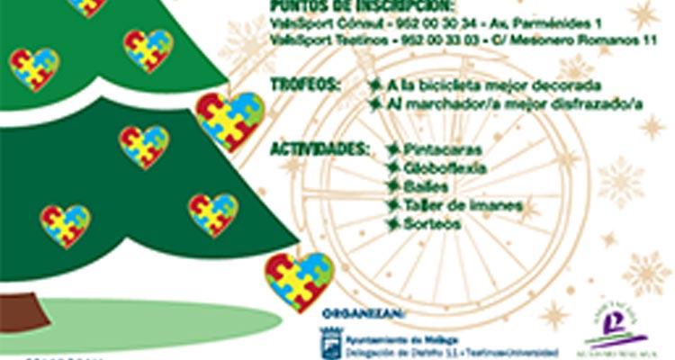 Navidad Sobre Ruedas 2015 Teatinos Universidad