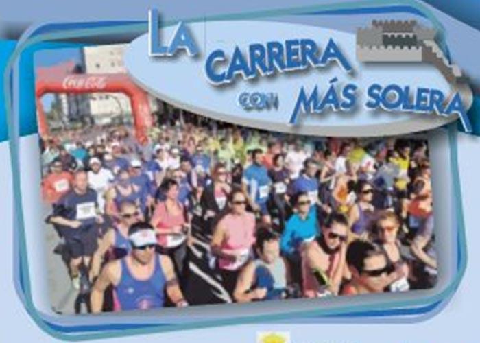 Mini Maratón Peña el Bastón 2016