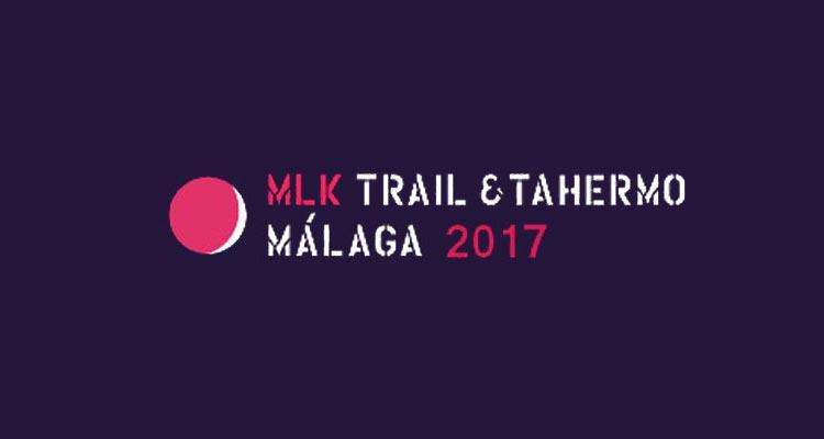 Carrera Nocturna MLK Trail 2017 Málaga