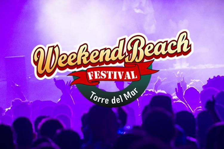 Weekend Beach Festival 2016 Torre del Mar