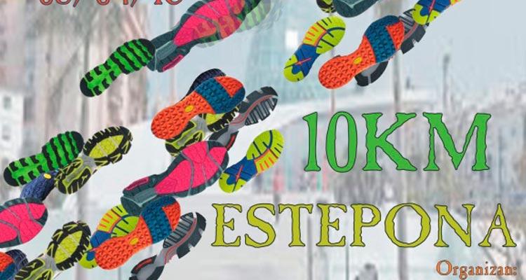 Carrera Urbana 10km Estepona