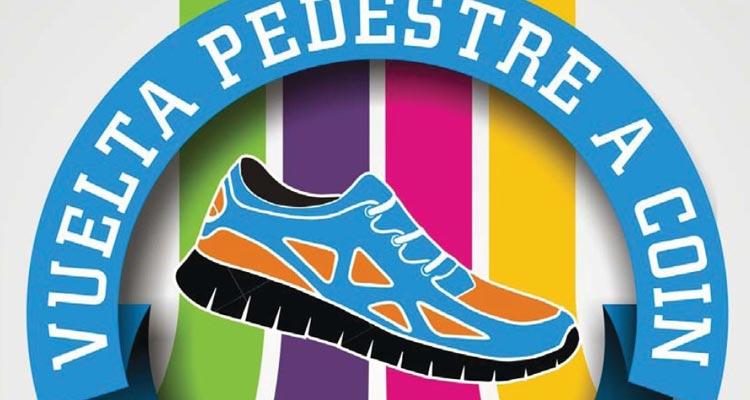 Vuelta Pedestre a Coín 2016