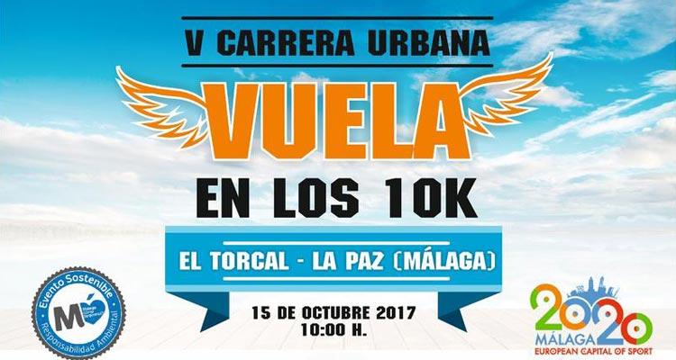 Carrera Urbana El Torcal La Paz 2017