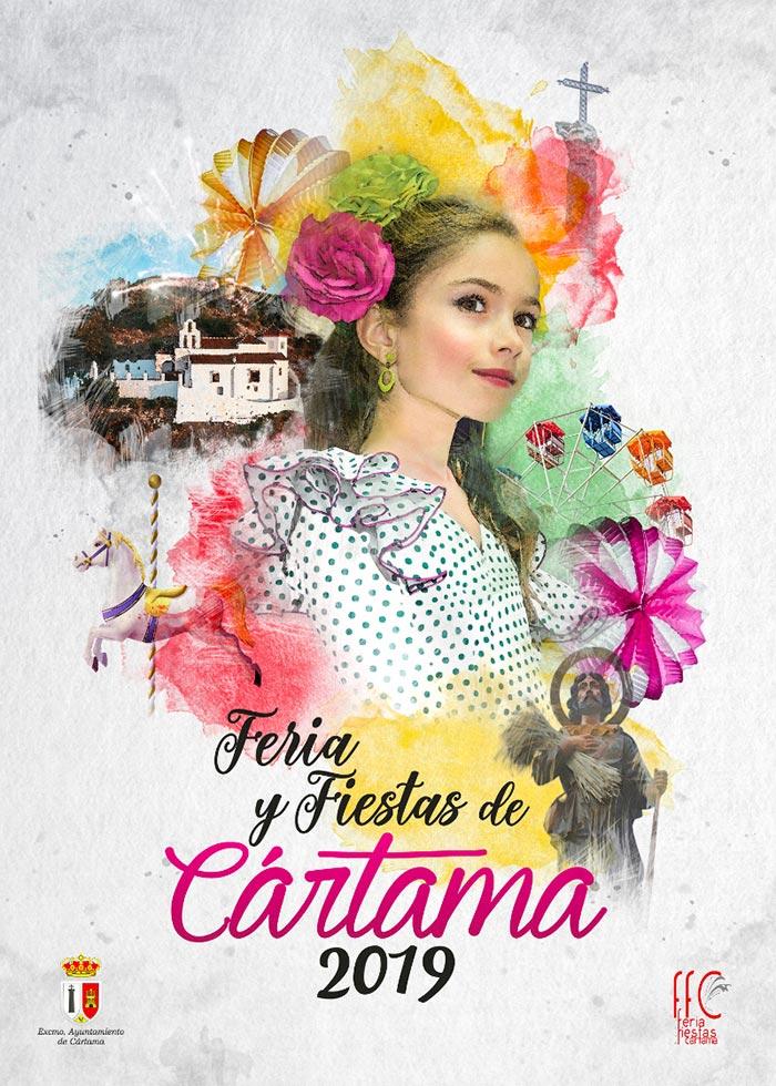 Feria de Abril de Cártama 2019
