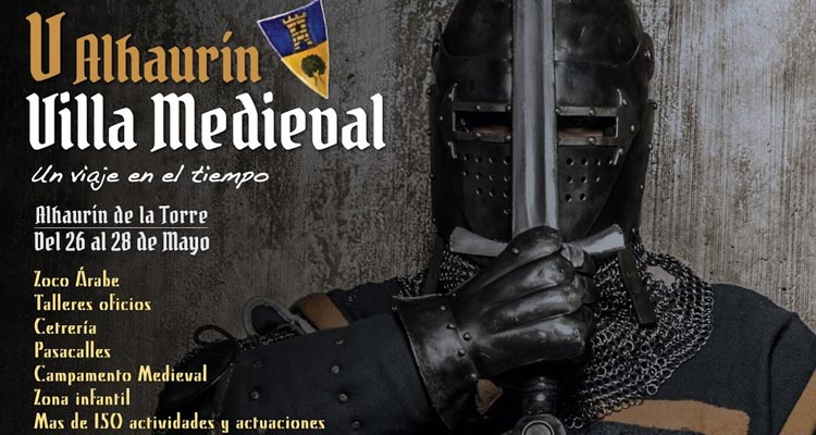 Villa Medieval de Alhaurín de la Torre 2017