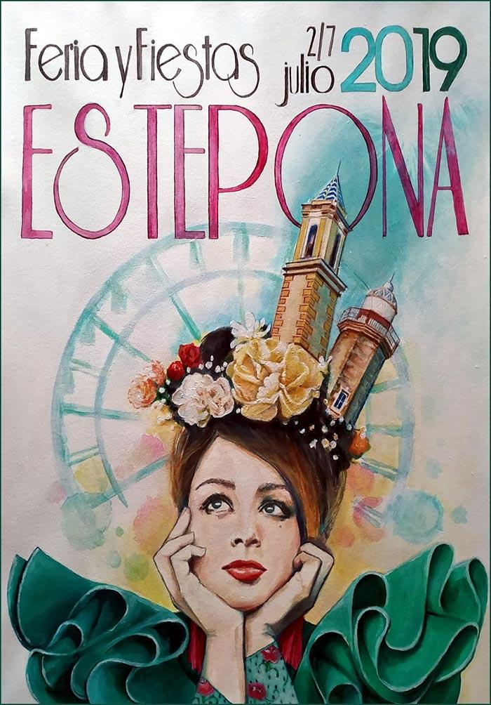 Feria y Fiestas Mayores de Estepona 2019