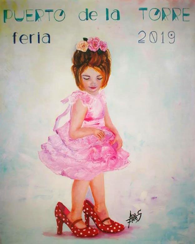 Feria del Puerto de la Torre 2019