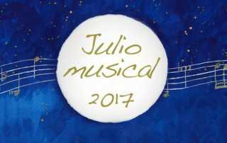 Julio Musical Alcazaba Gibralfaro Málaga 2017