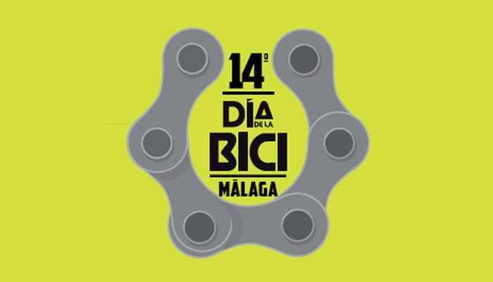 Día de la Bici de Málaga 2016