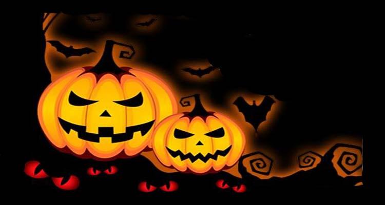 Fiestas de Halloween en Málaga