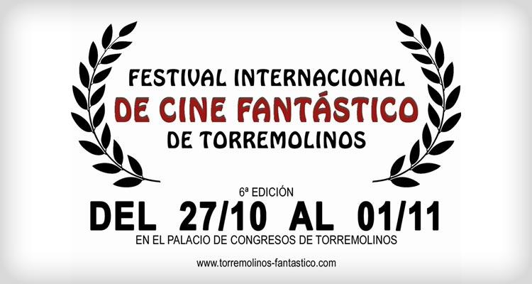 Festival de Cine Fantástico de Torremolinos 2016