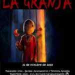 La Granja. Casa del Terror de Cártama 2018