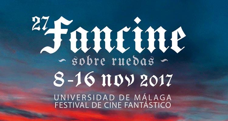 Fancine 2017. Festival de Cine Fantástico Universidad de Málaga