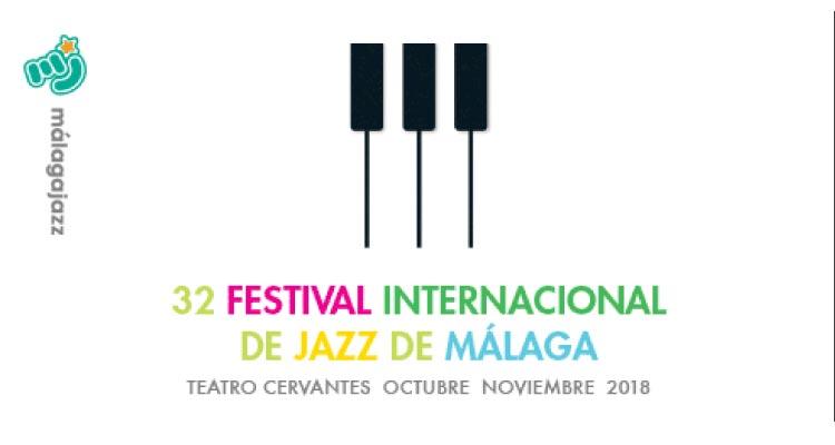 Festival Internacional de Jazz de Málaga 2018
