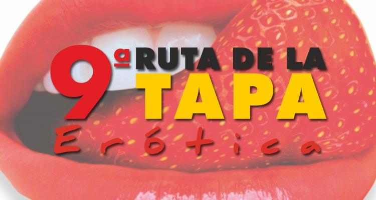 Ruta de la Tapa Erótica de Fuengirola 2017