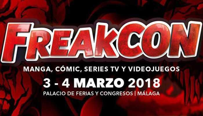 Freakcon 2018