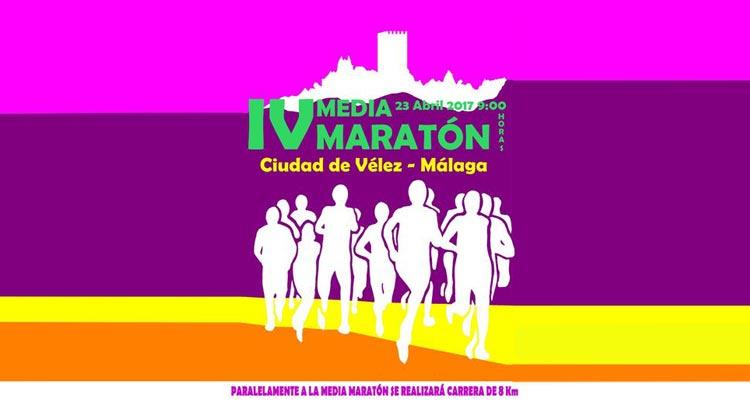 Media Maratón de Vélez Málaga 2017