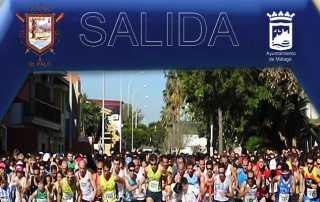 Carrera Popular de El Palo 2018