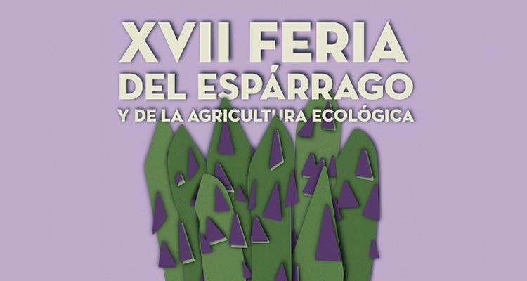 Feria del Espárrago de Sierra de Yeguas 2017
