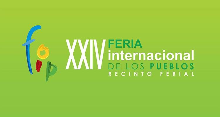 Feria de los Pueblos Fuengirola 2018