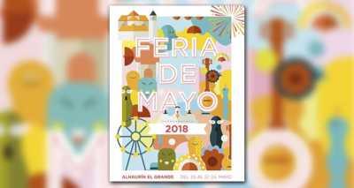 Feria de Mayo de Alhaurín el Grande 2018