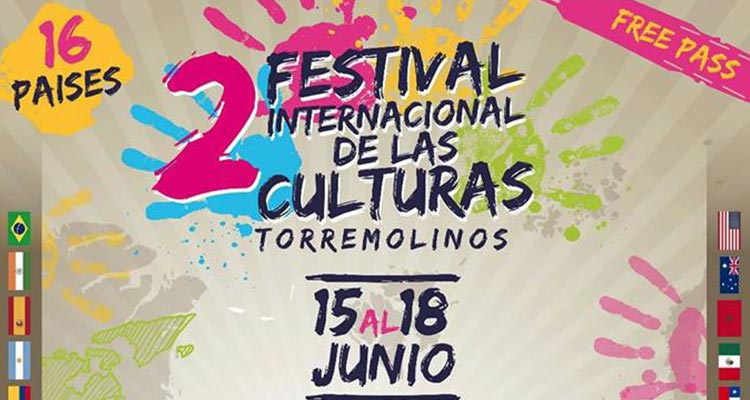 Festival Culturas Torremolinos 2017