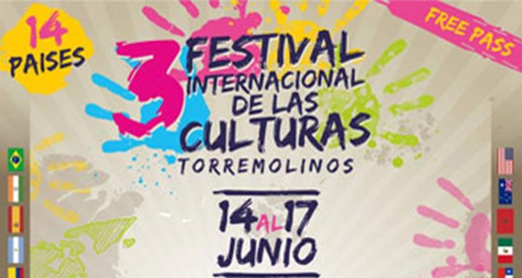 Festival de las Culturas Torremolinos 2018