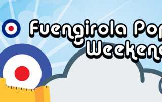 Fuengirola Pop Weekend Festival 2017