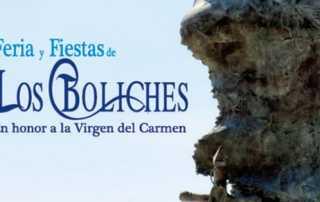 Feria y Fiestas de Los Boliches 2018