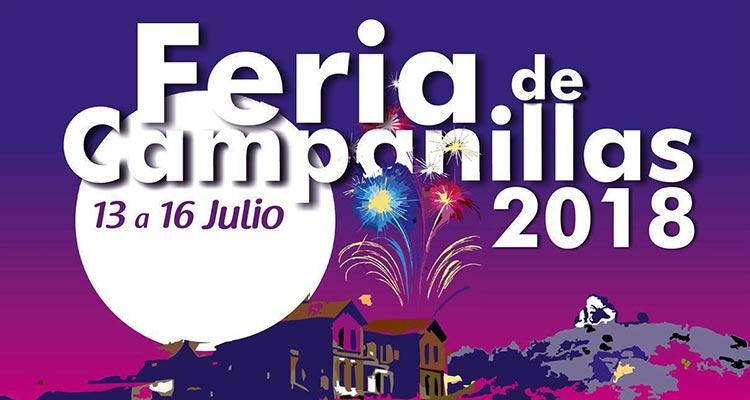 Feria de Campanillas 2018