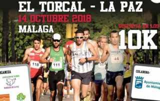 Carrera Urbana El Torcal La Paz 2018