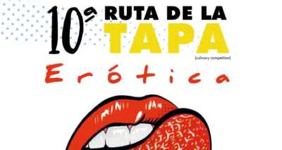 Ruta de la Tapa Erótica Fuengirola 2018