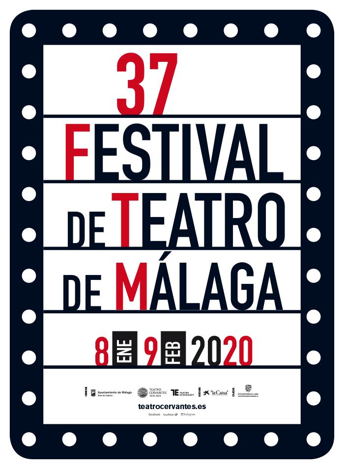 Festival de Teatro de Málaga 2020