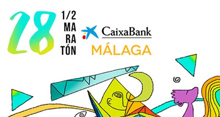 Media Maratón Málaga 2018