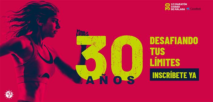 Media Maratón de Málaga 2020
