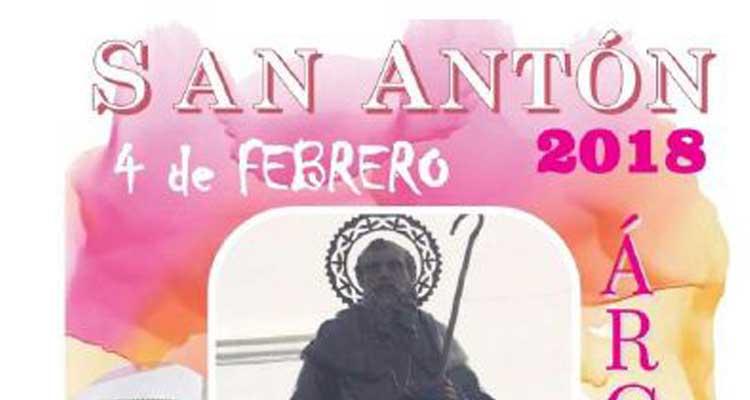 San Antón Árchez 2018
