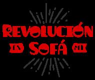 Revolución en mi Sofá Logo