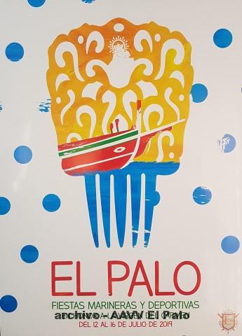 Feria de El Palo 2019