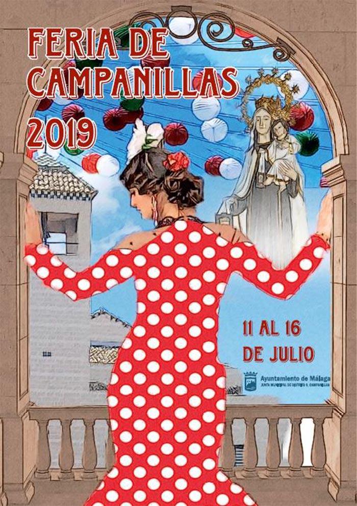Feria de Campanillas 2019